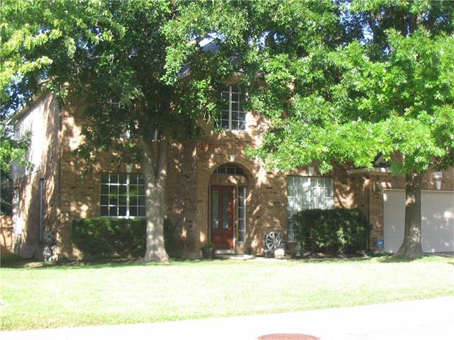 8312 Cornerwood Dr, Austin, TX 78717 (#7599413) :: Forte Properties