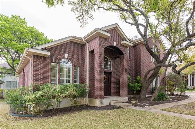 8007 Caribou Parke Cv, Austin, TX 78726 (#7602220) :: Forte Properties