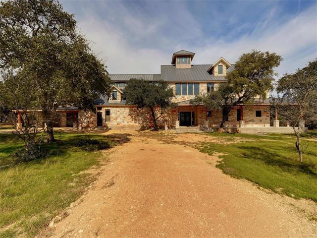 650 Bronco Ln, Driftwood, TX 78619 (#7604160) :: Forte Properties