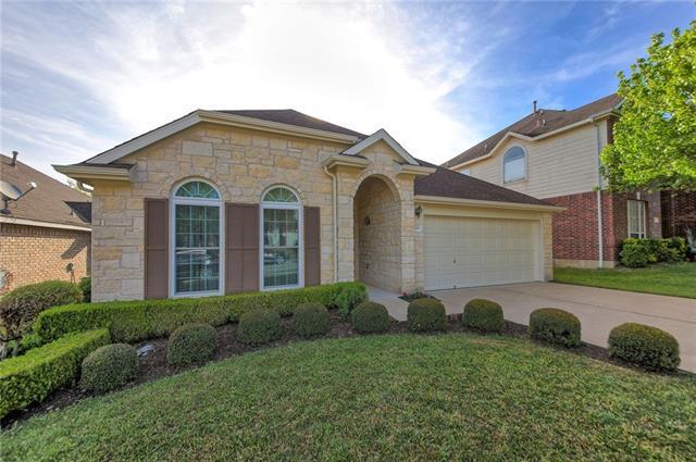 1829 Paradise Ridge Dr, Round Rock, TX 78665 (#7609037) :: Ana Luxury Homes