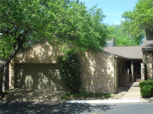 34 Woodstone Sq, Austin, TX 78703 (#7610622) :: Forte Properties