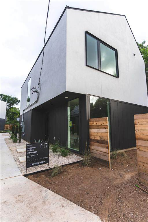 1706 Goodrich Ave A, Austin, TX 78704 (#7611395) :: Lauren McCoy with David Brodsky Properties