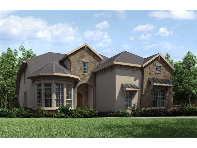 2301 Legend Trl, Leander, TX 78641 (#7619817) :: Papasan Real Estate Team @ Keller Williams Realty