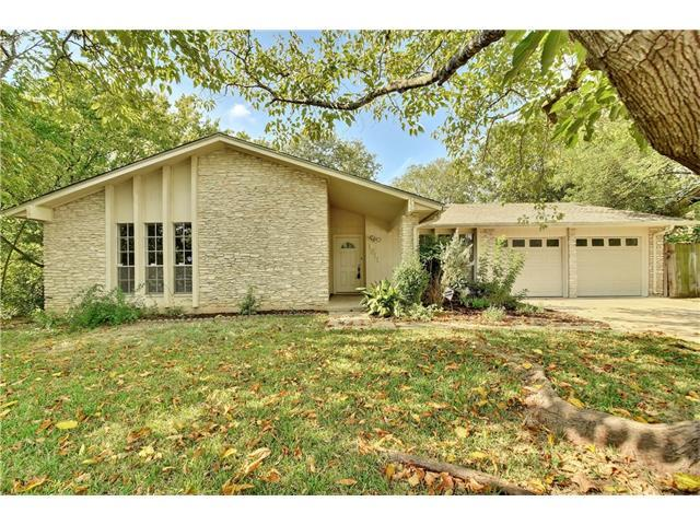 1311 Cripple Creek, Austin, TX 78758 (#7620795) :: Forte Properties