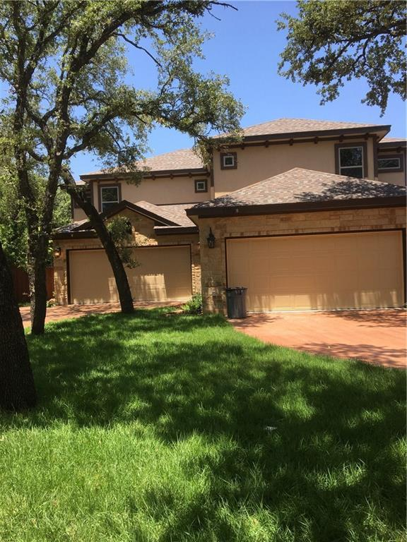3306 Blumie St A, Austin, TX 78745 (#7621744) :: The Gregory Group