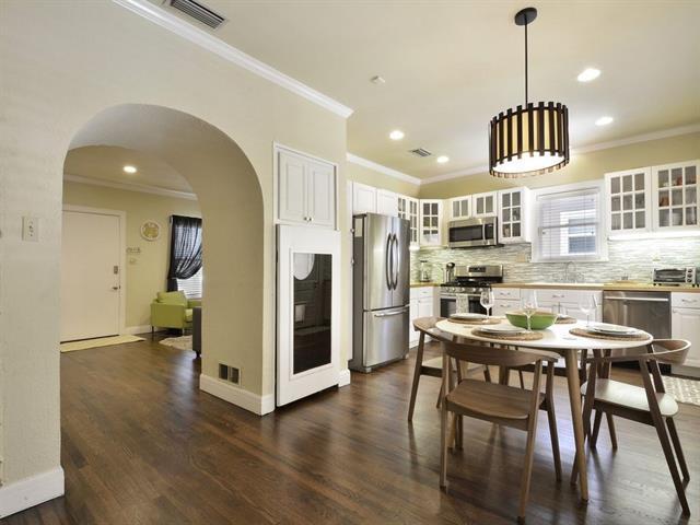 1407 Newfield Ln, Austin, TX 78703 (#7623170) :: Forte Properties