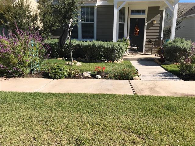 1506 Sanders, Kyle, TX 78640 (MLS #7631476) :: Carrington Real Estate Services