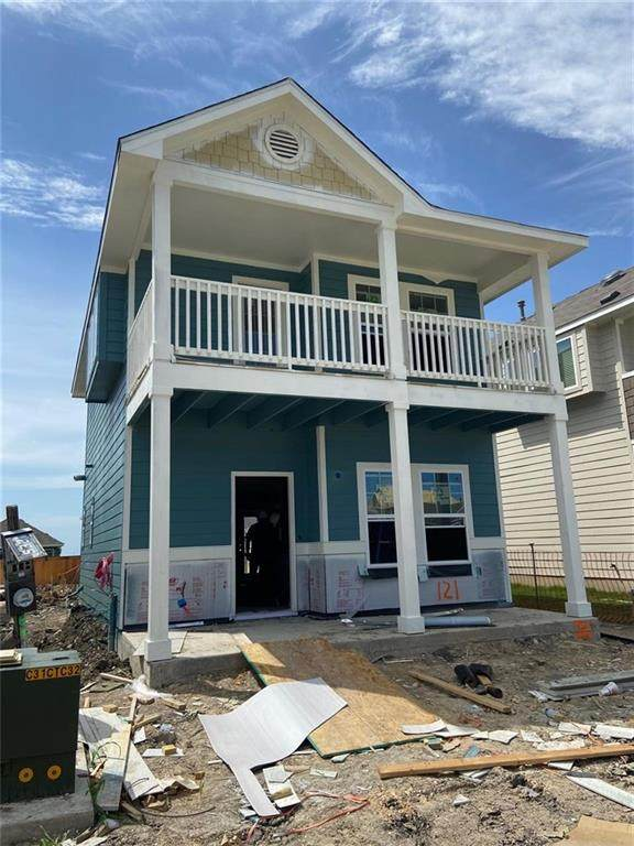 121 Duck Creek Trl, San Marcos, TX 78666 (#7636663) :: Papasan Real Estate Team @ Keller Williams Realty