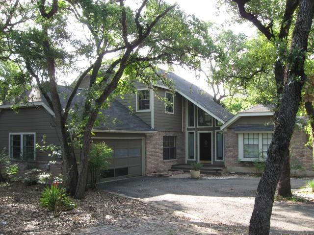 112 Woodland Trl, Leander, TX 78641 (#7644500) :: The Gregory Group