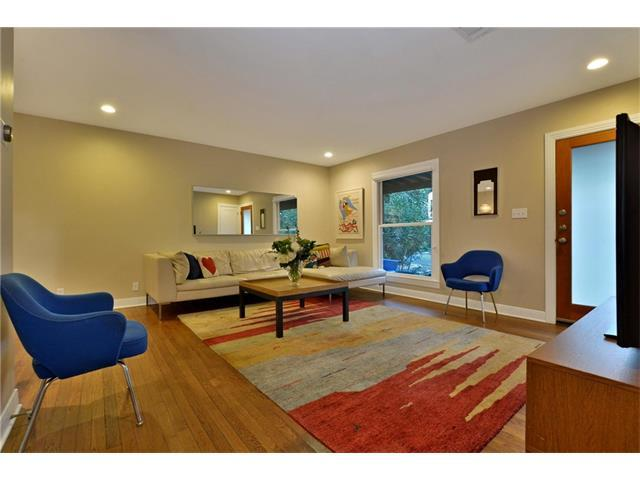 4104 Burnet Rd, Austin, TX 78756 (#7645698) :: Papasan Real Estate Team @ Keller Williams Realty