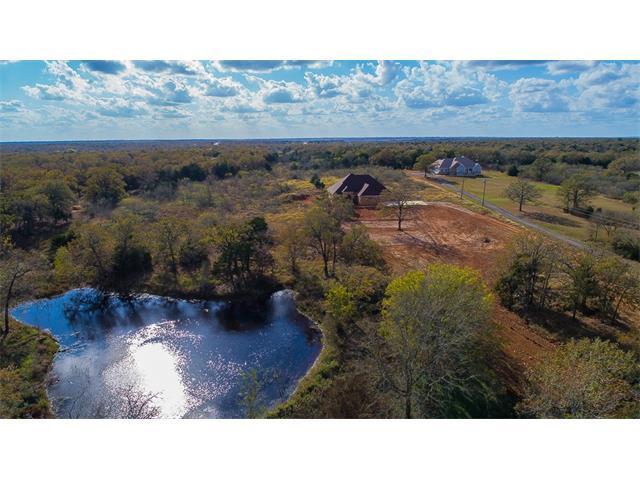 155 Arbor Hill Way, Cedar Creek, TX 78612 (#7650017) :: The Heyl Group at Keller Williams