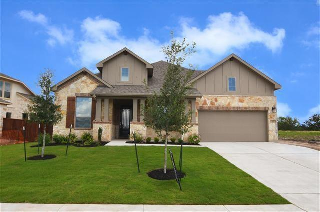 421 Miracle Rose Way, Liberty Hill, TX 78642 (#7656941) :: 3 Creeks Real Estate