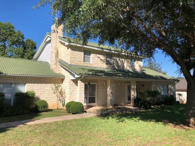 801 Hawk Shadow, Horseshoe Bay, TX 78657 (#7665663) :: Austin Portfolio Real Estate - The Bucher Group
