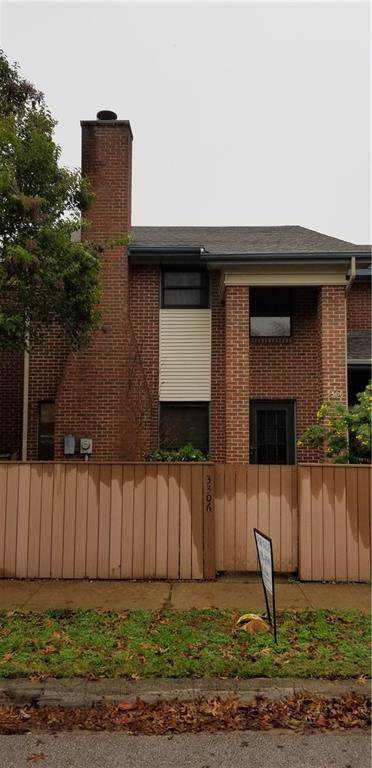 3306 Foster Ln, Austin, TX 78757 (#7668155) :: Papasan Real Estate Team @ Keller Williams Realty