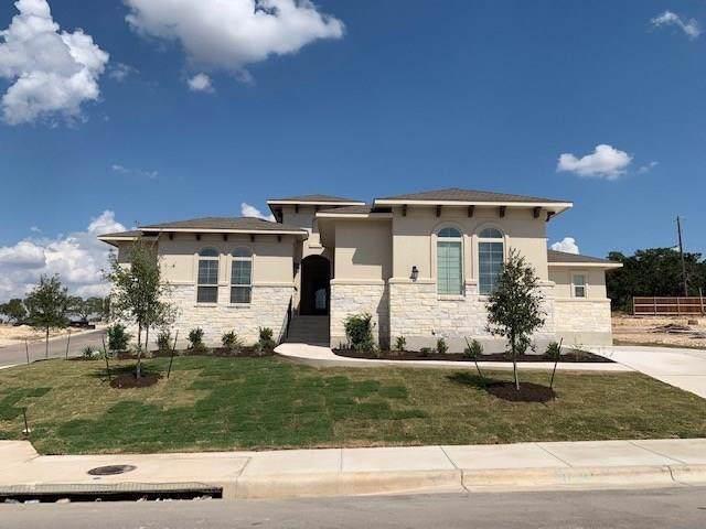 904 Almeria Bend, Leander, TX 78641 (#7669369) :: The Heyl Group at Keller Williams