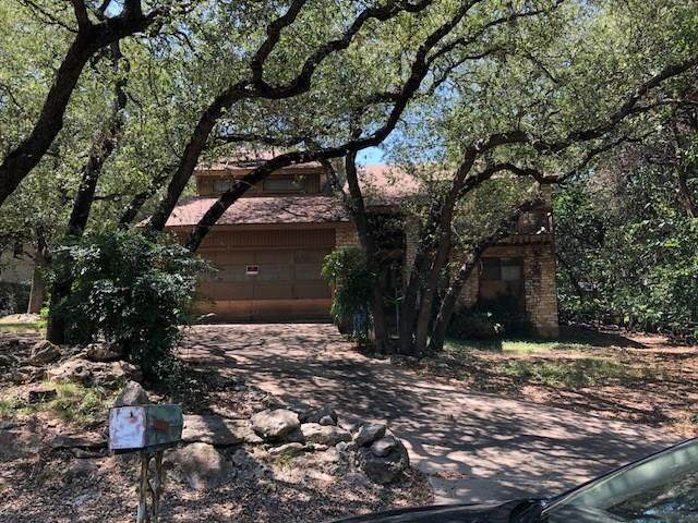 3225 Park Hills Dr, Austin, TX 78746 (#7680091) :: Watters International