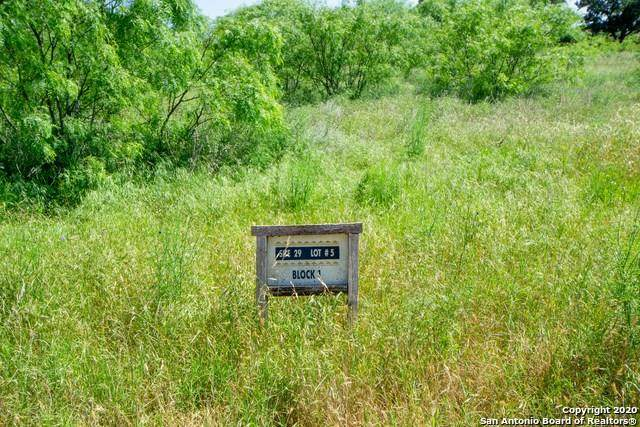 111 Wranglers Way, Burnet, TX 78611 (#7681729) :: R3 Marketing Group