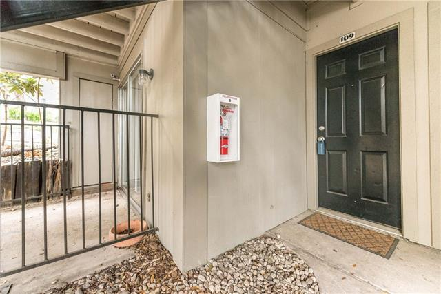 3018 S 1st St #109, Austin, TX 78704 (#7690126) :: KW United Group