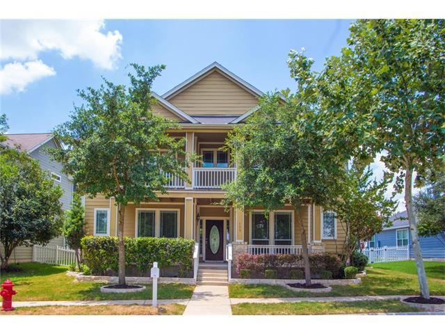 133 Mcgarity, Kyle, TX 78640 (#7694013) :: Forte Properties