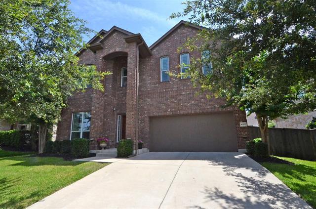 4397 Green Tree Dr, Round Rock, TX 78665 (#7696059) :: Watters International