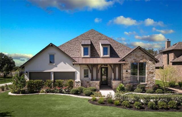 117 Las Casas Way, Liberty Hill, TX 78642 (#7696979) :: The Gregory Group