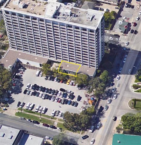 1801 Lavaca St 1A1, Austin, TX 78701 (#7697329) :: Papasan Real Estate Team @ Keller Williams Realty