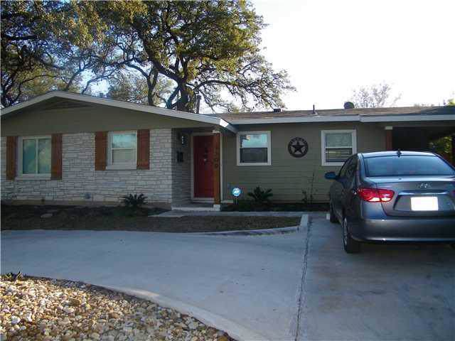 1109 W Oltorf St, Austin, TX 78704 (#7708319) :: The Perry Henderson Group at Berkshire Hathaway Texas Realty