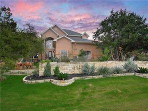 206 Clubhouse Dr, Lakeway, TX 78734 (#7708775) :: Lauren McCoy with David Brodsky Properties