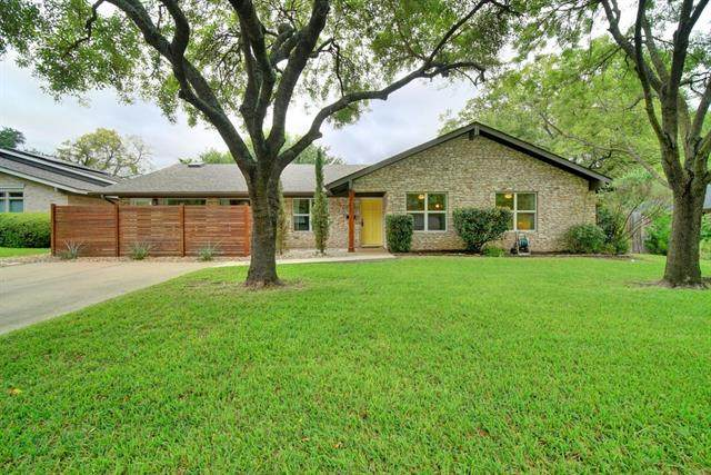 1814 Running Brook Dr, Austin, TX 78723 (#7708857) :: The Perry Henderson Group at Berkshire Hathaway Texas Realty