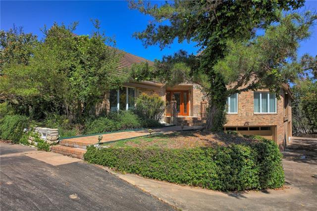 21403 Lakefront Dr, Lago Vista, TX 78645 (#7709397) :: Forte Properties