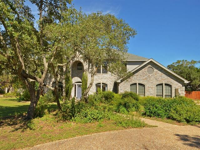 9604 Dawning Ct, Austin, TX 78736 (#7713653) :: Forte Properties