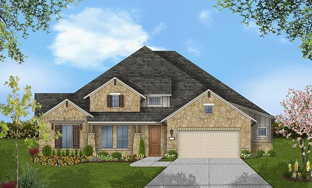 4100 Mercer Rd, Georgetown, TX 78628 (#7720384) :: KW United Group
