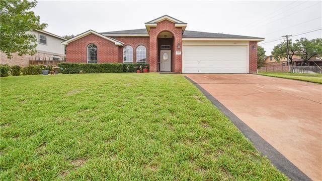 100 W Running Wolf Trl, Harker Heights, TX 76548 (MLS #7727239) :: Vista Real Estate