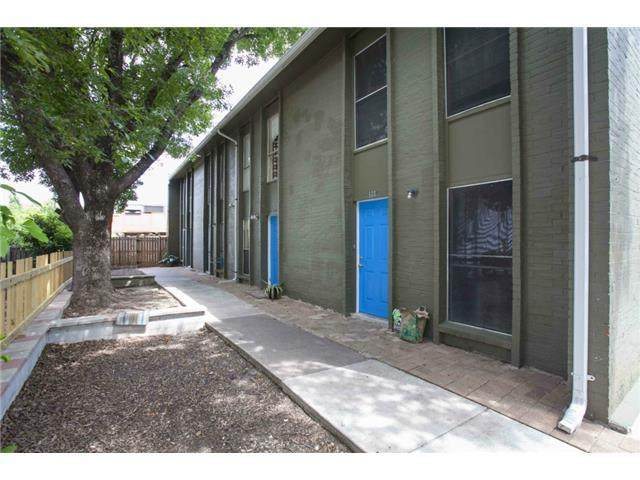 3816 Southway Dr, Austin, TX 78704 (#7736326) :: Realty Executives - Town & Country