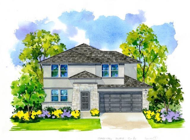 405 Limestone Road, Liberty Hill, TX 78642 (#7740451) :: Forte Properties