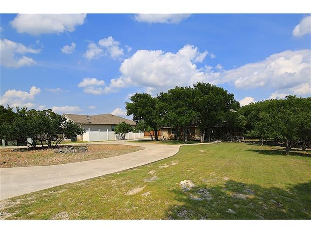 9 Ridgewood Cir, Wimberley, TX 78676 (#7742678) :: Forte Properties