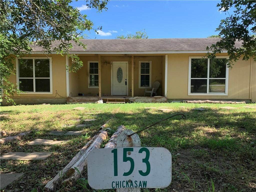 153 Chickasaw - Photo 1