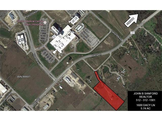 1600 Dacy Ln, Kyle, TX 78640 (#7745437) :: Forte Properties