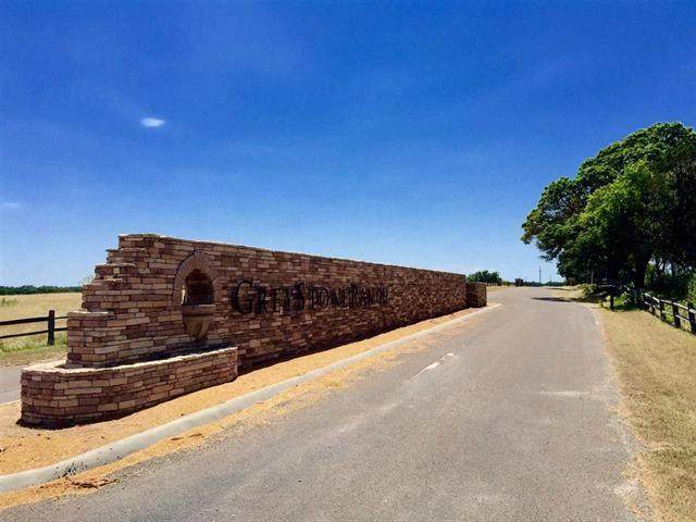 Lot 14-B Greystone Ranch Rd, Bertram, TX 78605 (#7750767) :: RE/MAX Capital City