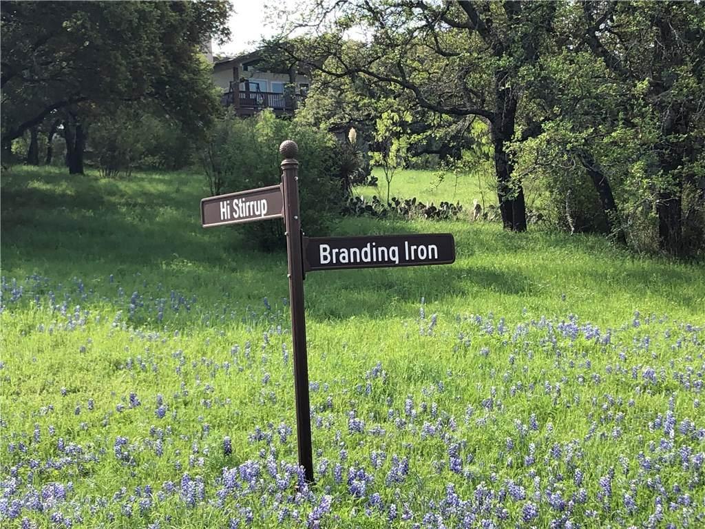 511 Branding Iron - Photo 1