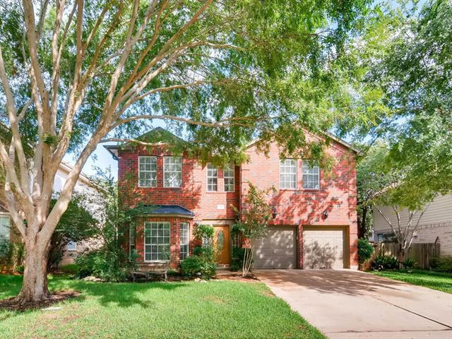 3943 Grayling Ln, Round Rock, TX 78681 (#7765256) :: The ZinaSells Group