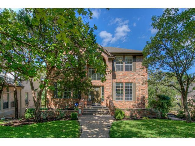 5618 Spurflower Dr, Austin, TX 78759 (#7773060) :: TexHomes Realty