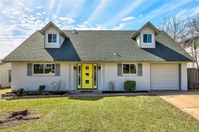 5410 Coventry Ln, Austin, TX 78723 (#7778951) :: Forte Properties