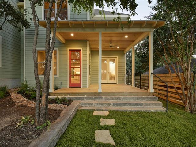 615 Theresa Ave B, Austin, TX 78703 (#7789193) :: Papasan Real Estate Team @ Keller Williams Realty