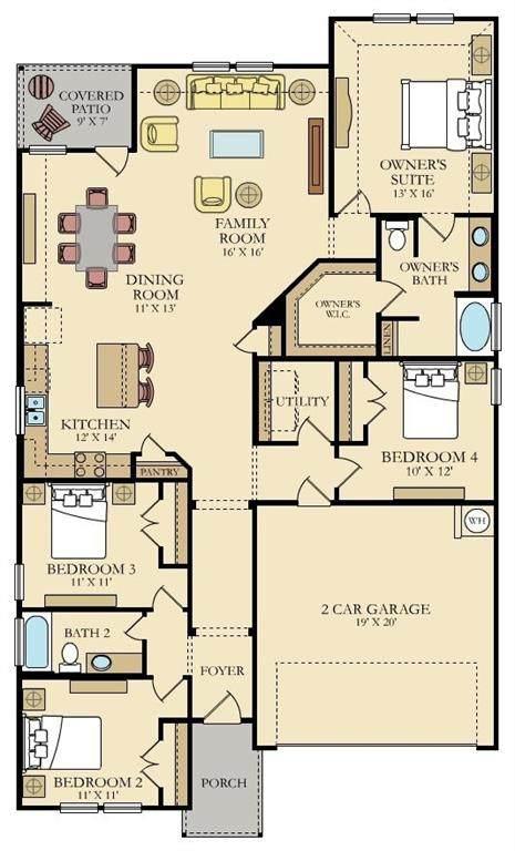 10716 Steinbeck Dr, Austin, TX 78747 (MLS #7791392) :: Vista Real Estate