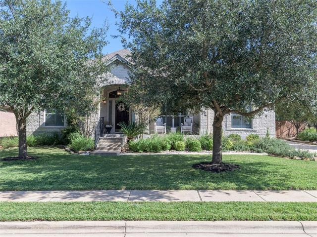 16701 Ennis Trl, Austin, TX 78717 (#7795212) :: RE/MAX Capital City