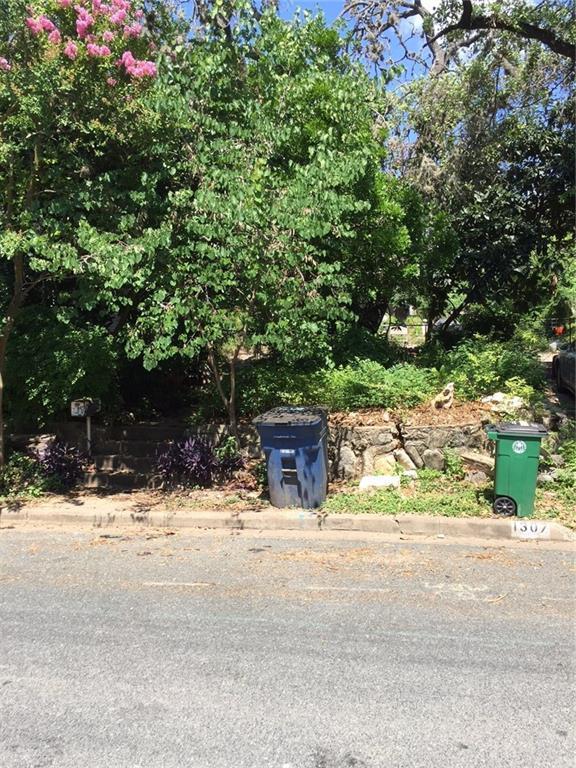 1307 Hillside Ave, Austin, TX 78704 (#7796913) :: Papasan Real Estate Team @ Keller Williams Realty