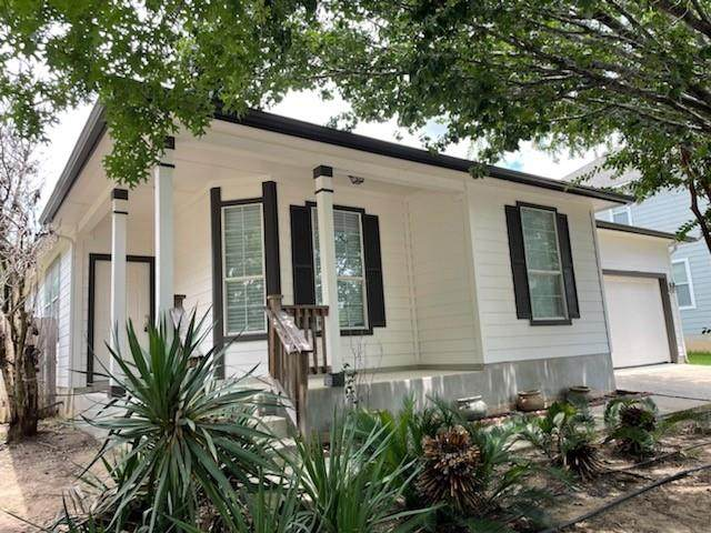 561 Rockhurst St, Buda, TX 78610 (#7798595) :: Papasan Real Estate Team @ Keller Williams Realty