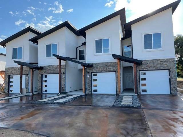 21201 Portsmouth Cv #1, Lago Vista, TX 78645 (#7800668) :: Papasan Real Estate Team @ Keller Williams Realty