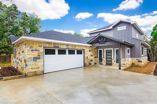 18624 Champions Cir, Lago Vista, TX 78645 (#7804017) :: Forte Properties
